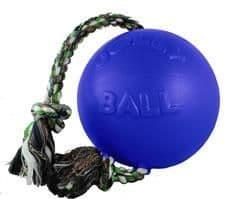 Jolly pets romp-n-roll jolly ball